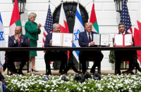 A year into Abraham Accords, business activity is picking up