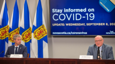 Nova Scotia health officials set to announce whether province will fully reopen