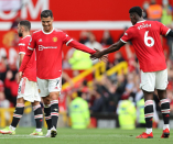 Ronaldo scores BUT Man Utd suffer shock defeat to Young Boys in UCL