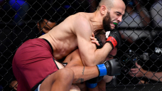 DWCS 39 Outcomes: Albert Duraev impresses with dominant first-round submission, calls for top UFC middleweights