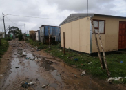 Gqeberha: Extra than 150 families housed on land polluted by methane gas