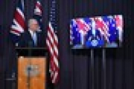 From snub to subs: Will new deal improve strained U.S.-Australia family members?