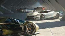 Most Of Gran Turismo 7 Is Online-Handiest