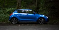 Why We're Giving The 'Warm' Suzuki Swift Sport A 2d Interrogate
