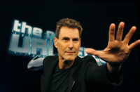 Uri Geller uses NFTs to raise money for Save a Baby's Heart