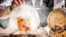 You should really invest in a cocktail smoker this fall: Right here's what to buy