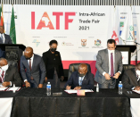 KZN hosted Intra-African Trade Beautiful to create 1 200 jobs