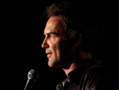 Norm Macdonald Used to be the Exact Ingredient