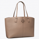 This Tory Burch Tote Is the Ideal Win for Work or Weekend