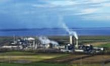 Gas crisis forces two UK fertiliser plants to halt work; US retail sales beat forecasts – business live