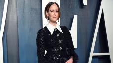Sarah Paulson Says She's 'Presumably' Leaving 'American Alarm Tale' After Season 10