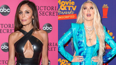 Bethenny Frankel Claims 'Everybody Knew' About Erika Jayne's Felony Woes For Years