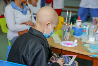 PAHO urges improved access to diagnosis and treatment for children and adolescents with cancer in Latin The USA and the Caribbean