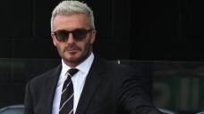 MLS pocket book: David Beckham's Inter Miami surging in playoff drag; Cristian Arango spurs LAFC