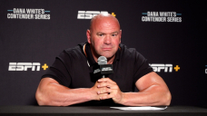Dana White to Jake Paul: 'Recede fight somebody your own dimension,' stop asking for Jorge Masvidal