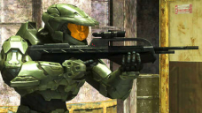 The System defects That Made Halo 2
