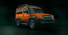 The £13,000 Power Gurkha Is A Budget G-Wagen