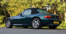 My £950 BMW Z3 Mission Automobile Has Grew to became Me Into A Petrolhead