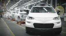 GM extends Chevy Dash EV production shutdown through mid-October