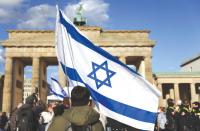 Man who murdered Jewish lawyer wanted to kill 'Jewish Devil worshippers'