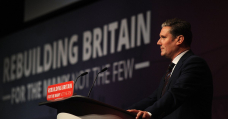 How Keir Starmer can save the UK from elective dictatorship