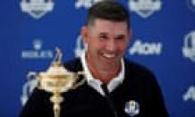 Pádraig Harrington: 'A successful Ryder Cup team is a successful captain'
