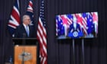 Aukus is jolting Australia out of its strategic stability cocoon   Neil James