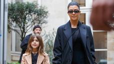 Kourtney Kardashian & Daughter Penelope, 9, Indicate Off Their Dance Strikes In 'Excellent Excellent friend' TikTok