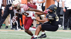 College football winners and losers from Week 3: Michigan, Southern Cal, Wake Woodland on rise; ACC disappoints again