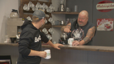 Pierrefonds 'pay-what-you-can' cafe offers coffee, meals for those in need
