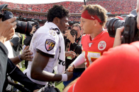 Kansas City Chiefs at Baltimore Ravens: Stay movement, time, date, odds, how to watch