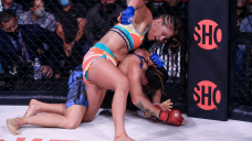 DeAnna Bennett's remarkable career highlight at Bellator 266: 'It meant everything to me'