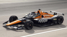 Arrow Electronics commits to sponsor extension with McLaren