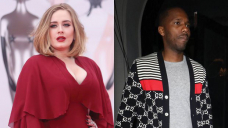 Adele Snuggles Up To BF Rich Paul In Adorable Photobooth Snap As She Makes Him Instagram Legitimate