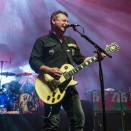 James Dean Bradfield: There's a lot of fake social media accounts in my name