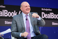 Steve Ballmer talks about owning the Clippers and building the $1.2 billion Intuit Dome