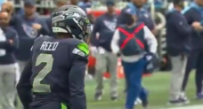 NFL Week 2 Awards: Seattle's D.J. Reed got called for the lamest taunting penalty