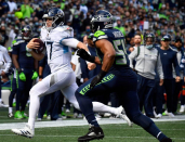 Jamal Adams comments on Seahawks' penalty problems vs. Titans