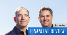 Saving the world for a profit lures Australian Ethical to CSIRO VC fund