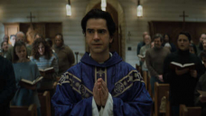 Netflix's Hour of darkness Mass Overview –