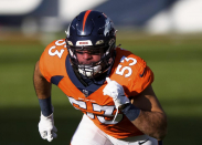 4 ways the Broncos can replace LB Josey Jewell