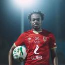 Percy Tau injury update: Lion of Judah set to return to training under Pitso Mosimane SOON