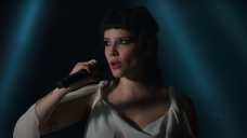 Halsey Ends Up A Bloody Mess In New 'I Am No longer A Girl, I'm A God' Are residing Video