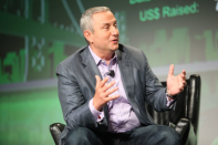 """VC Trace Suster: """"The bet we're making now is on founder abilities,"""" not customers or products"""