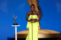 The Highlights of the 2021 Emmys
