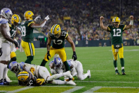 Instant analysis of Packers' 35-17 win over Lions in Week 2