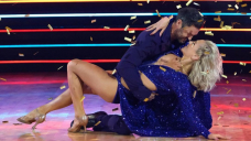 Who's With Who? 'DWTS' Season 30 Companions Revealed on Premiere