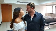 90 Day's Corey Shares His and Evelin's 'Total' Secret Wedding Story