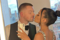 How old is Strictly's Adam Peaty and who is the Olympic swimmer's girlfriend Eirianedd Munro