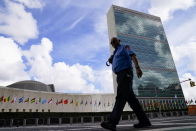 UN: Taliban ask to address the UN Standard Assembly
